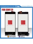 LCD Touch Screen Digitizer pour